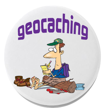 geocaching | student minister